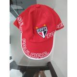 Boné São Paulo Futebol Clube