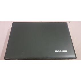 Notebook Lenovo G475 P/ Retirada De Peças Lcd Funcionando