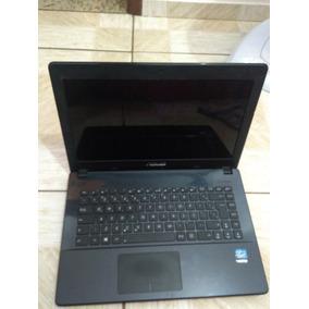 Carcaca Notebook Asus X451c Com Teclado