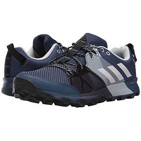 Tenis adidas adidas Outdoor Kanadia 8.1 Trail Dama Azul