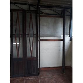 9603f97b812 Porta Camarão Seminova Com Os Batentes + 2 Janelas Grátis