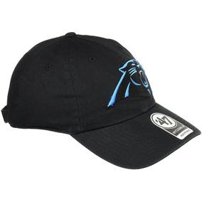 Gorra Ajustable Nfl De Carolina Panthers 47 Clean Up Ss ba8175f8928