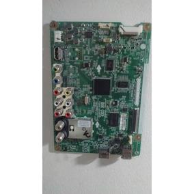 Placa De Tv Lg32ln536b