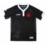 121467d3b2 Camiseta De Treino Do Vasco no Mercado Livre Brasil