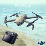 Dji Mavic 2 Zoom Smart Controller Financiamos - Inteldeals