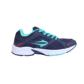 Zapatillas Topper Running Citius Kids Niña Mn/rj