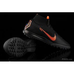 c8bdd0d2eff98 Nike Papi Futbol - Botines Nike Césped artificial para Niños en ...