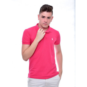 Camisa Polo Ralph Lauren Importada Original | Varias Cores