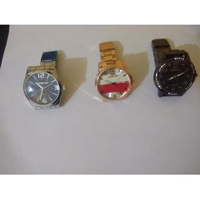 aa5f8d0772891 Relogio Michael Kors Mk8079 Pulseira - Joias e Relógios no Mercado ...