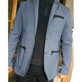 Chaqueta Tipo Blazer Para Hombre - Ropa y Accesorios en Mercado ... 2a7144f8888