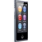 Apple Ipod Nano 16 Gb Mkn52lz/a Space Gray