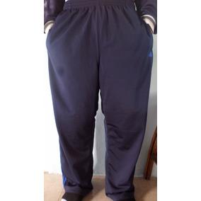 Pantalon De Gimnasia Adidas - Pantalones Largos de Fútbol Masculino ... 25e250d7f65da