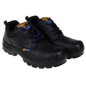 Zapato Industrial Cliff Para Hombre