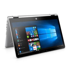 Notebook Hp X360 14-ba001la I3-7100u 4gb 500gb W10