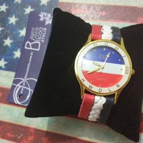 Relógio Náutico Customizado