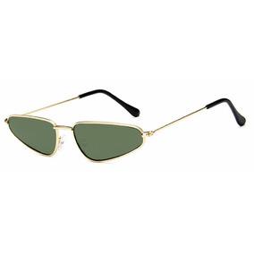 Oculo Sol Retangular Pequeno - Óculos De Sol Com proteção UV no ... 292c0e3a93