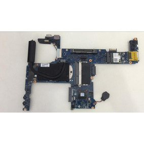 Placa Mae Notebook Hp Probook 6470b 8470b 6050a2466401