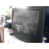Tv Convencional Sankey 21