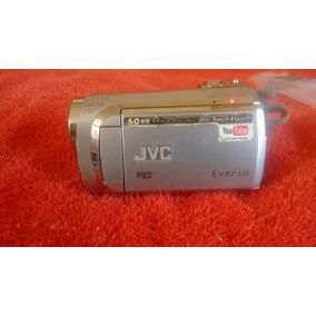 Camara Y Filmadora Jvc Everio Modelo Gz-mg630su