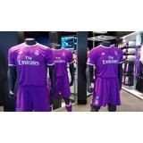 Camiseta del Real Madrid para Niño en Mercado Libre Colombia a8c115fdfc3ea