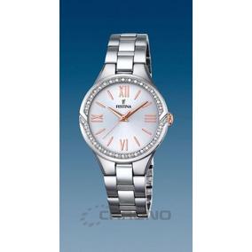 c0fc658eb066 Reloj Festina Modelo F8969 Nuevo Mujeres - Relojes Pulsera en RM ...