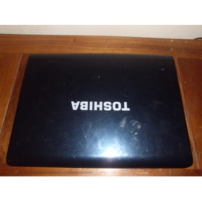 Laptop Toshiba Satellite A205 Funcional