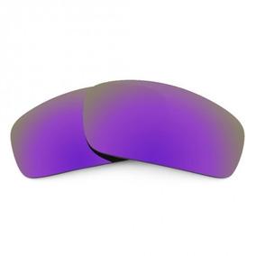 Lente Violet Purple P  Oakley Gascan S Hoje Vc Ganha Brindes · R  99 516bf26a70