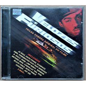 cd trilha sonora velozes e furiosos 5