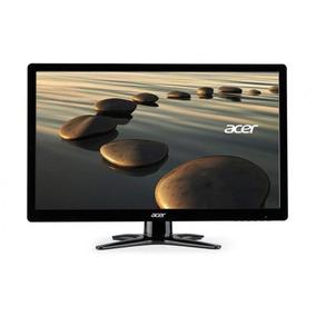 Monitor Led Pantalla Acer G226hql De 21.5 Pulgadas