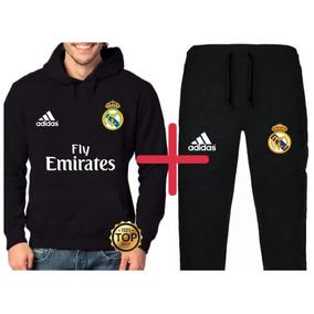 bd483752c09c8 Moleton Do Real Madrid Tamanho M - Moletom M Masculinas no Mercado ...