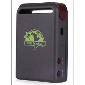 Rastreador Gps Localizador + Microfono Espia Tk102