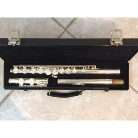 Flauta Trasversa Gemeinhurdte