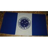Bandeiras De Times De Futebol - Cruzeiro