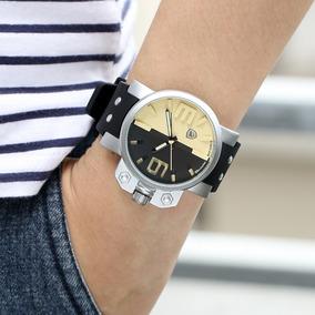 Relógio Masculino Shark Salmon Sh170 Sport Original Luxo