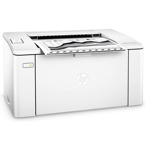 Impressora Hp 102w