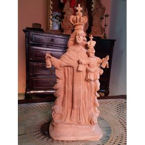 Nossa Senhora Do Carmo De Luzia Dantas