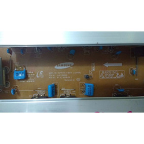 Placa Y-sus Tv Plasma Modelo. Pl42a450p1
