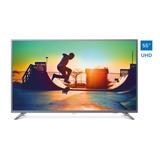 Televisor Philips Smart 4k Uhd Ultradelgado 55 55pud6513