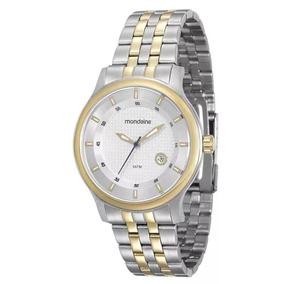 Relógios Masculino Mondaine - 94915gpmvba1