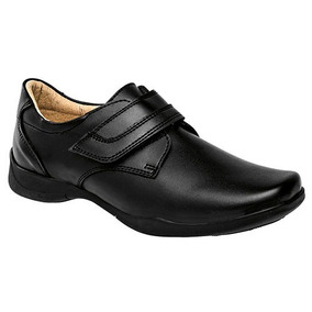 Zapato Escolar Durandin 640 Ng 15-25 Oferta