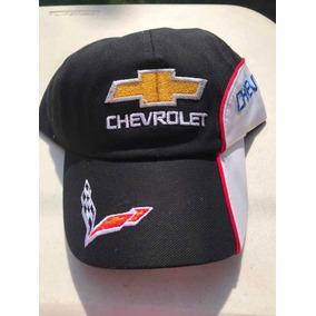Gorra Chevrolet en Mercado Libre México 99d2301030e
