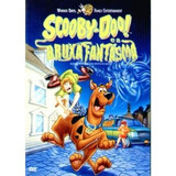 Scooby-doo! E A Bruxa Fantasma - Dvd