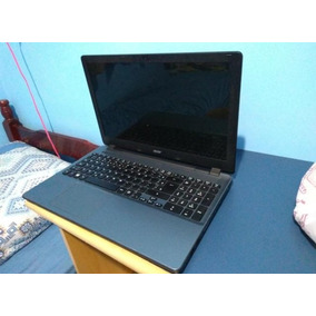 Notebok Acer Aspire E5-571-57mj