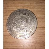 Monedas Fuerte De Plata Ley 900