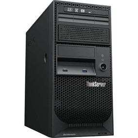 Servidor Lenovo Thinkserver Ts140 Xeon 3.3ghz 4gb Ram
