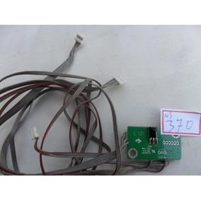 Placa Do Sensor Remoto Tv Toshiba Sti Le4052i(a)