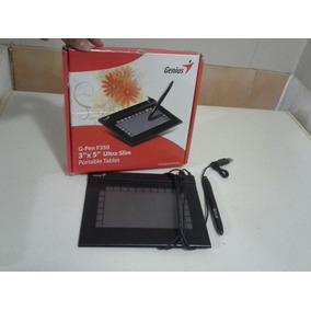 Tableta Gráfica Genius G-pen F350