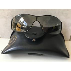 121ecda9b343c Vendo Ray Ban Rb3268 Novissimo Original - Óculos no Mercado Livre Brasil