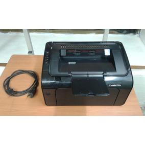 Impresora Laserjet Hp 1102w Monocromática Excelente Estado