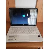 Remato Laptop Hp Pavilion G4